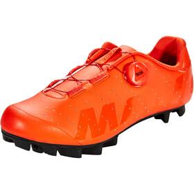 Mavic Crossmax Boa Zapatillas, red-orange